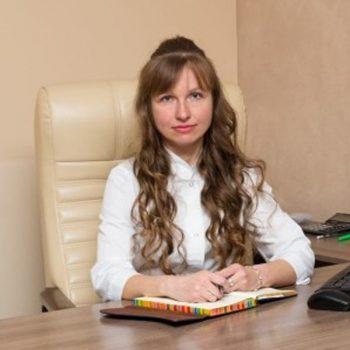 эндокринолог МИК Беспятая Ольга Павловна