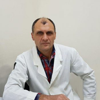хирург МИК Федоренко Олег Александрович