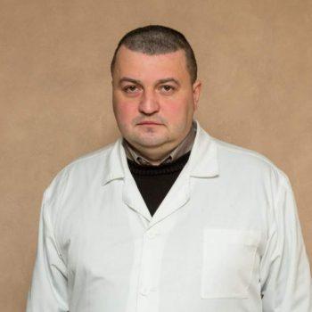 хирург-проктолог МИК Беспятый Дмитрий Алексеевич
