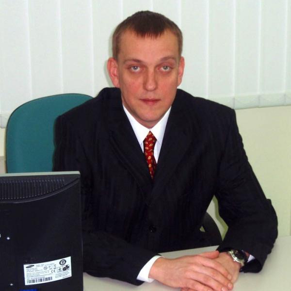 Хоцяновский Константин Антонович