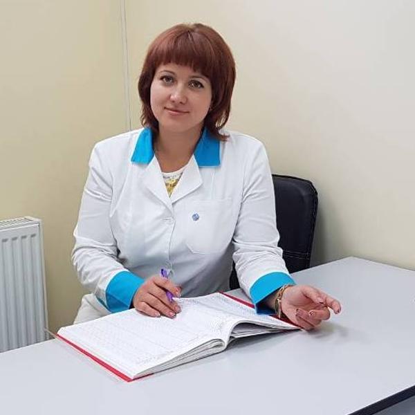 невропатолог МИК Тимошенко Анна Сергеевна