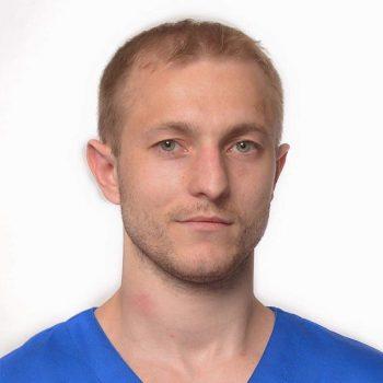 уролог МИК Новиков Валерий Олегович