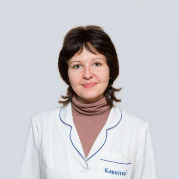 УЗИ в МИК Приварникова Екатерина Юрьевна