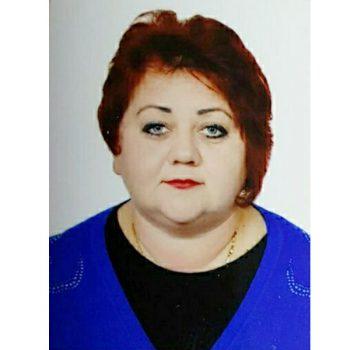 Керносенко Людмила Ивановна