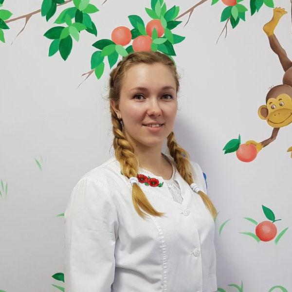 Массаж в МИК Иванченко Анастасия Константиновна