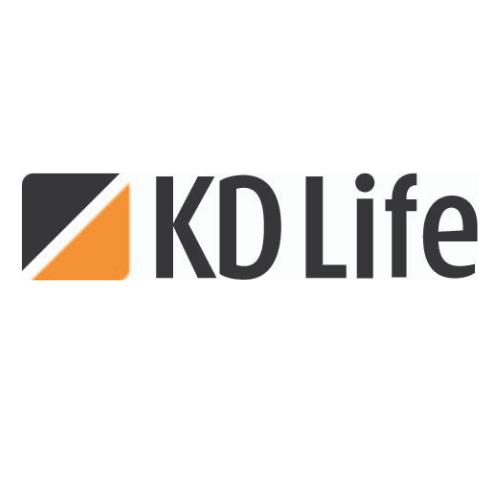 логотип kd life