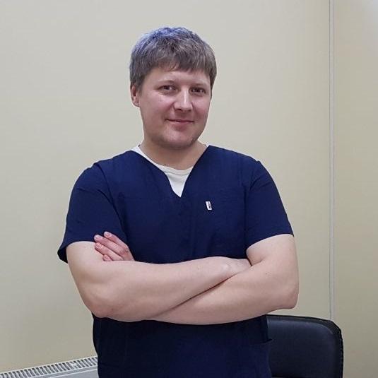 Косенко Дмитрий Владимирович