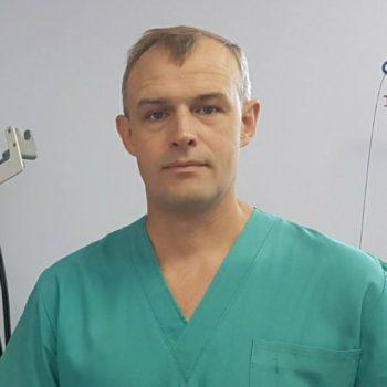 врач-эндоскопист Куценко Валентин Александрович