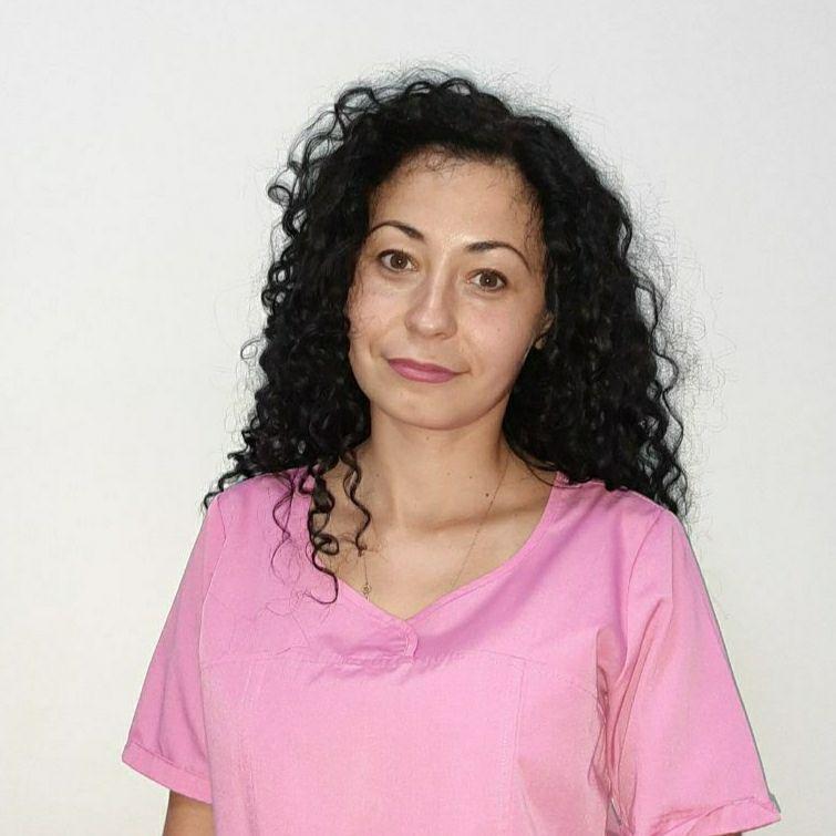 Безрук Ирина Александровна