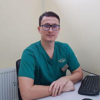 сімейний лікар Коваленко Олександр