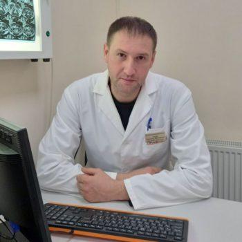ортопед Господ Олександр