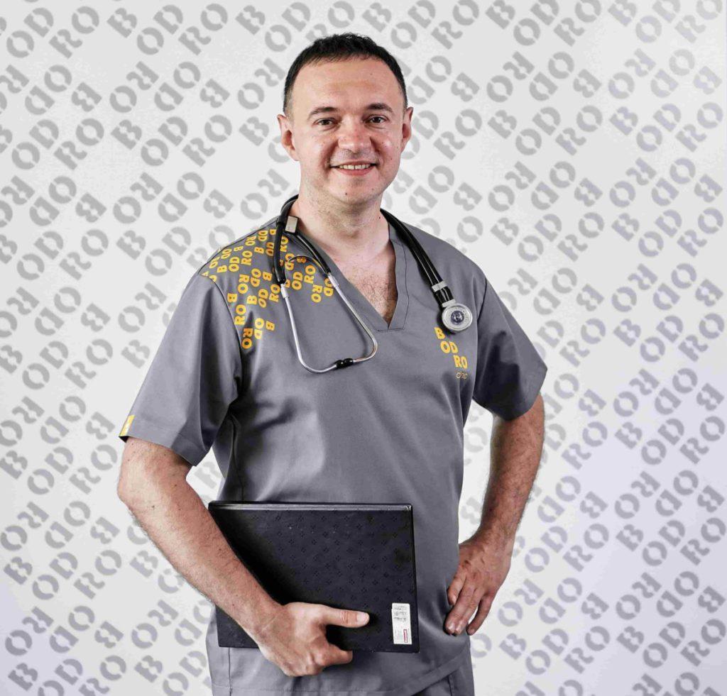 судинний хірург Крижановський Сергій